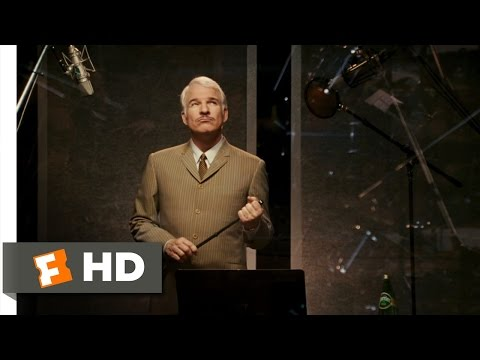 The Pink Panther (4/12) Movie CLIP - Soundproof Room (2006) HD