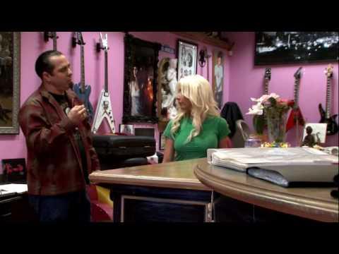 LA Ink - New Episode 7/23*