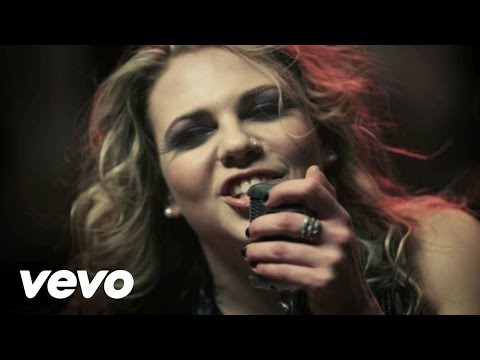 Kobra And The Lotus - Welcome To My Funeral (2011) [HD 720p]