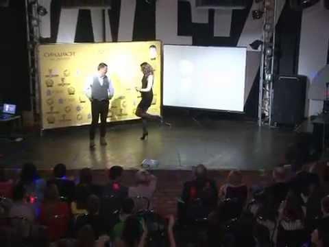 Студентка СамГМУ победила на пятом Science Slam Самара