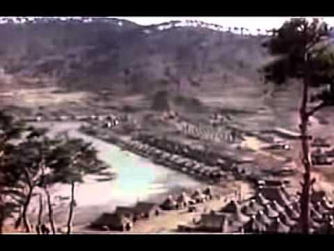 Der Korea Krieg - Vorgeschichte und Verlauf - Doku Ko ...