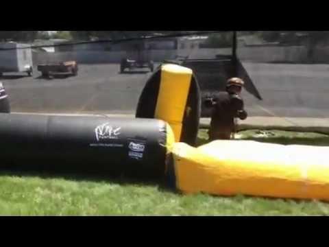 JT SplatMaster - Uploaded Video - 1 vs 1