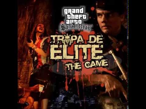 Trilha Sonora ~ GTA Tropa de Elite (Radio: NEO-NEC SUMMER 2006) Limp Bizkit - My Way
