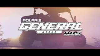 1. Polaris General 1000 EPS Deluxe ABS
