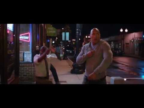 Central Intelligence (Clip 'That Was Amazing')