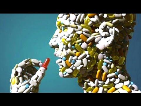Americans Love Prescription Drugs