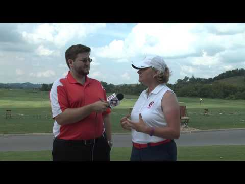 Suzanne Strudwick Post SMI 2nd Round 9-7-14