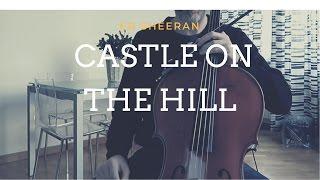 Video Ed Sheeran - Castle on the hill for cello and piano (COVER) download in MP3, 3GP, MP4, WEBM, AVI, FLV Februari 2017