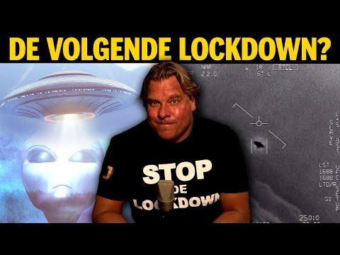 De volgende Lock Down : Jensen