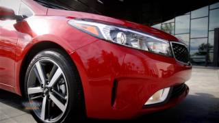 Read Carey Russ' review of the 2017 Kia Forte at TheAutoChannel.com.