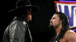Nonton Undertaker Vs Roman Reigns Wwe Wrestlemania Xxxiii 2017 Full Match Film Subtitle Indonesia Streaming Movie Download