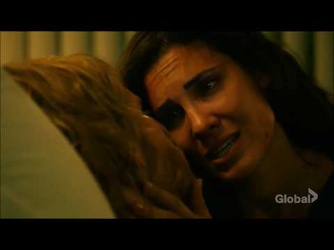 NCIS: Los Angeles 10x01 Densi Scenes - I wanna Marry You