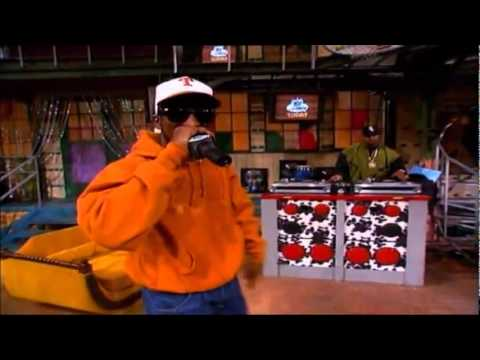 Yo! MTV Raps-Eric B. Is President(Eric B. & Rakim)[HD]