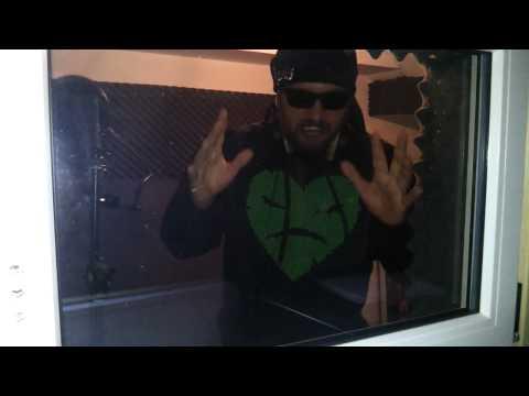 King Orgasmus One - Krieg Preview (Untergrund Video)