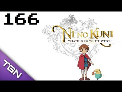 casino - Let's Player: Rektalyn PSN ID: Penguinslegacy Spiel: Ni no Kuni: Der Fluch der Weissen Knigin System: Playstation 3 Entwickler: Level 5 / Studio Ghibli Publ...
