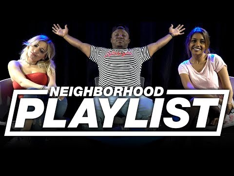 Post Malone vs Trippie Redd vs Villain Park | Neighborhood Playlist