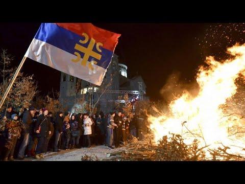 Μαυροβούνιο: Συντηρείται η ένταση με την εκκλησία
