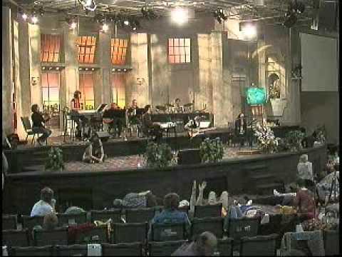 Session D (Soaking in God's Glory 2008) John Paul Jackson