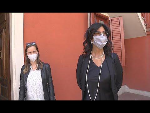 Avezzano: Intervista a Tiziana Paris Presidente Rotary e Sara Frezzini Presidente Rotaract