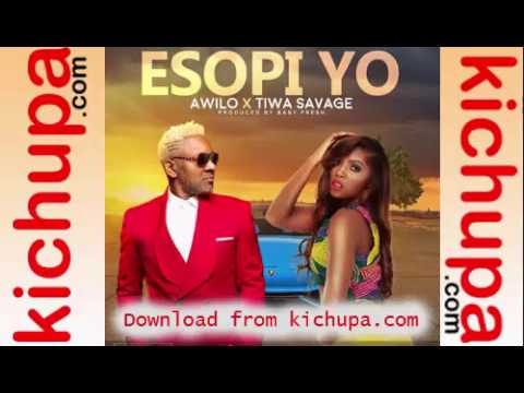 Awilo Longomba Ft  Tiwa Savage Ft Esopi Yo | kichupa.com