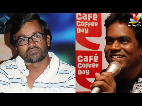 Yuvan once again joins with Selvaraghavan | Next movie | New songs