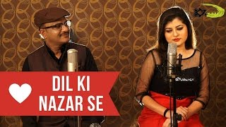 Download Lagu Dil Ki Nazar Se | The Kroonerz Project | Ft. Savaniee Ravindra | Vipin Garg Mp3