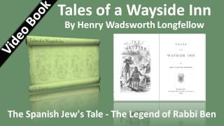 The Spanish Jew's Tale - The Legend of Rabbi Ben Levi. Classic Literature VideoBook with synchronized text, interactive transcript, and closed captions in multiple languages. Audio courtesy of Librivox. Read by Peter Yearsley.