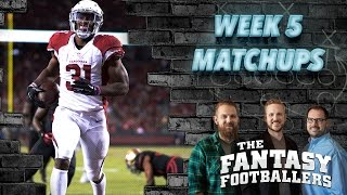 SUBSCRIBE Now! ➨ http://bit.ly/ffballers-subscribe JOIN our Fantasy Football Community ➨ http://www.jointhefoot.com RANKINGS, TOOLS, & MORE ...