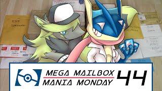 Pokémon Cards - Mega Mailbox Mania Monday #44! by The Pokémon Evolutionaries