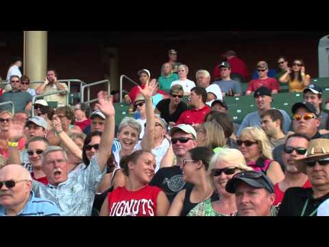 Lansing Lugnuts - Under the Radar Michigan