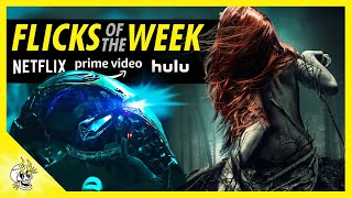 The Best Movies to Stream This Week (8/16/19) | Flick Connection