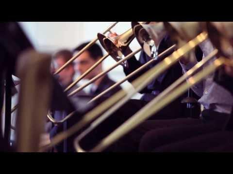 NYOS Jazz Orchestra's 21st Anniversary at Dundas Castle