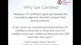 MPICT   Linux Professional Institute, LPI Academy 01 06 2014