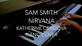Sam Smith - Nirvana (HQ piano cover)