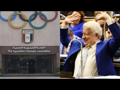 التسريبات.. أحدث أسلحة مرتضى في معركته مع الأولمبية