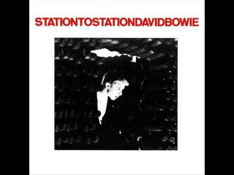 Station to Station (1976) (Song) by David Bowie