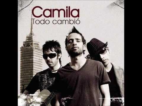 Coleccionista de canciones (Camila)