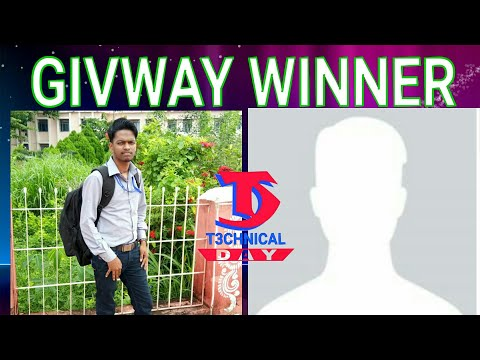 Video ODIA || TECHNICAL DAY GIVWAY WINNER NAME download in MP3, 3GP, MP4, WEBM, AVI, FLV January 2017