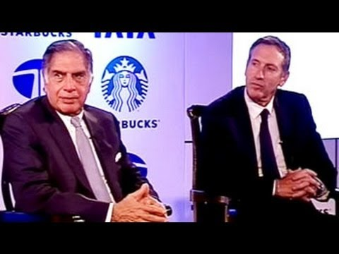 0 Starbucks Tata JV India: No Rules, But Values