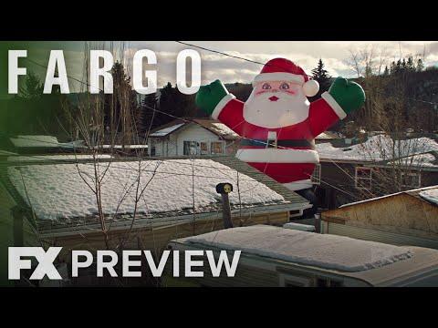 Fargo Season 3 Teaser 'Bang'
