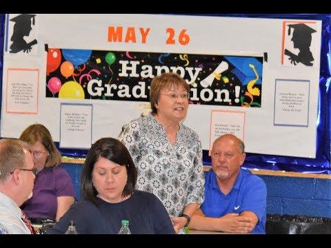 Video: Hawkins County BOE, 5-3-18