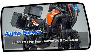 3. LOOK THIS!!!!2018 KTM 1290 Super Adventure R Touratech Price & Spec