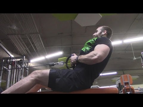 """BajheeraIRL – """"How Do I Gain Weight/Muscle?"""" – Natural Bodybuilding Vlog"""
