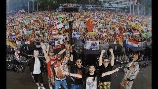 Steve Aoki - Ultra Music Festival Miami 2018 [Live]
