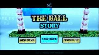 Balance Ball 3D (paid) YouTube video