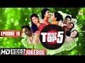 Weekly Top 5 Songs | Episode 10 | Bengali Movie Songs 2018
