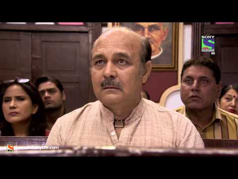 6th - Ep 339 - Adaalat - Panekar Family is about to celebrate Shyam's Father Mr. Panekar's 120th Birthday and Media is excited to cover their birthday function but...