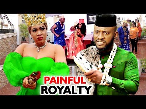 PAINFUL ROYALTY SEASON 1&2 NEW FULL MOVIE (YUL EDOCHIE) 2020 LATEST NIGERIAN NOLLYWOOD MOVIE