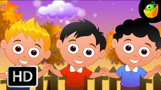 Ammadi - Chellame Chellam - Cartoon/Animated Tamil Rhymes For Kids