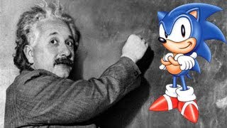 Science of Sonic the Hedgehog